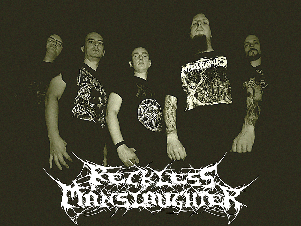 Reckless Mansaughter Band