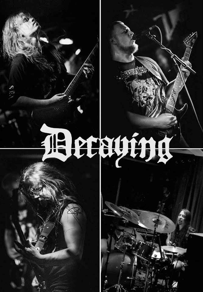 Decaying Band